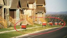There Goes the Neighborhood: Watch Out for These 7 Red Flags When Buying a Home