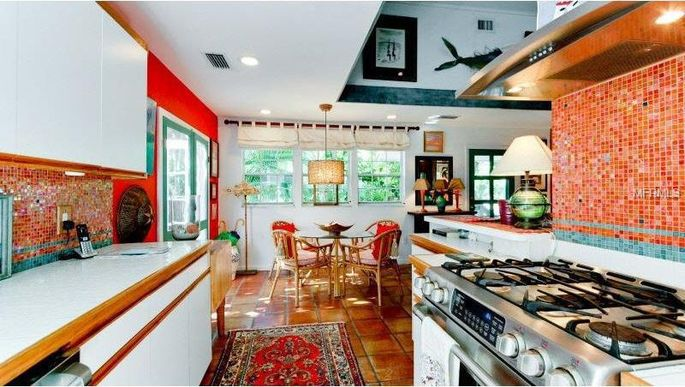Going Bonkers For Bohemian Style: 6 Cool Boho Homes