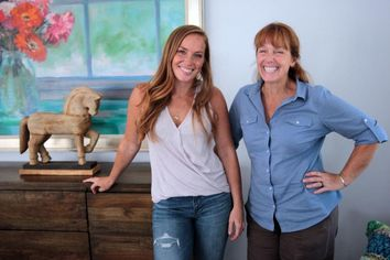 'Good Bones': Can This Half-Built Home Be Saved?