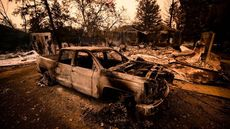 California's Rising House Prices Increase the Risk of More Wildfires — and There Could Be Devastating Consequences