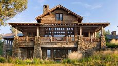 Custom $25M Estate With 160 Acres Is Montana's Most Expensive Listing