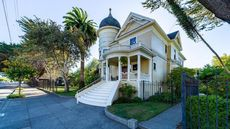 Victorian Masterpiece Is a Jewel at the Center of a 3-Home Compound in Eureka, CA