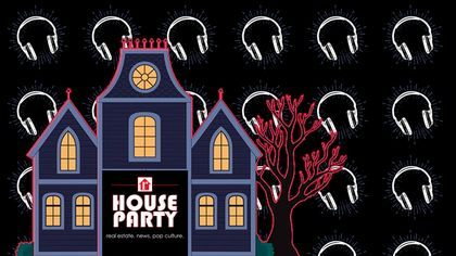 'House Party' Podcast: What's Scarier in a Home, a Dead Body or Dirty Shoes?