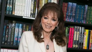 Page Turner: Jackie Collins' Bel Air Property Hits Market for $4.95M