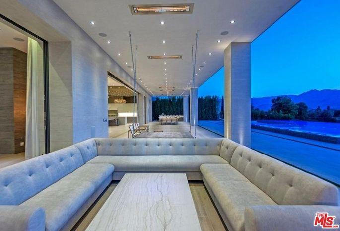 The Kardashians Bought A Home In La Quinta A Tour Inside