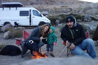 Taking Your Family on the Road—for the Long Haul
