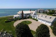 Taylor Swift Hearts a Kennedy, Allegedly Buys Cape Cod Love Nest (PHOTOS)