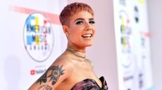 Halsey Buys Melodious Midcentury Modern in Sherman Oaks