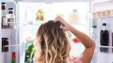 Open the Door: What the Contents of Your Refrigerator Reveal About You