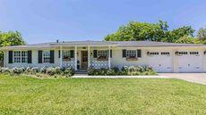 Plain Gray House From 'Fixer Upper' Season 4 on the Market for $260K