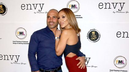 Reality TV Stars Melissa and Joe Gorga Selling Unfinished Mansion in Franklin Lakes, NJ