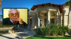 California Winemaker Fred Franzia Is Cultivating a Sale of His $2.1M Desert Estate