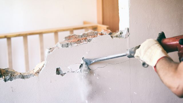 7 Nasty Surprises You May Encounter During Demolition
