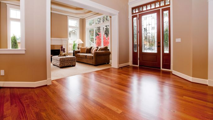 How To Clean Hardwood Floors Without Ruining The Finishrevealed