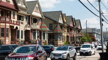 Buying a House on a Busy Street Might Not Be a Deal Breaker—Here's Why
