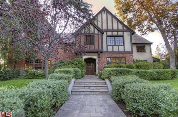 Rob Zombie Sells Not-So-Horror House in Hancock Park