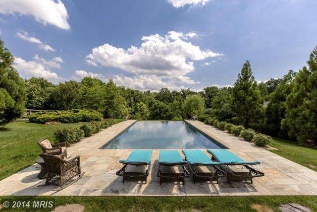 Limitless Views In Multi MillionDollar Infinity Pools - Infinity nursing homes
