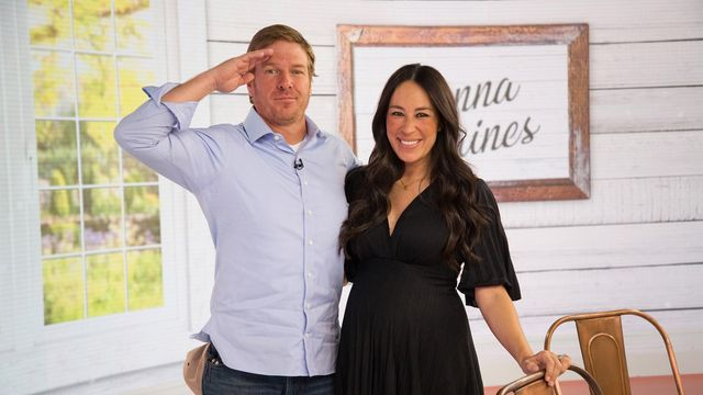 A Sneak Peek at Chip and Joanna Gaines' Fall Collection at Target—and 9 Items You'll Fall For