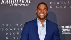 TV Host Michael Strahan Selling His Chic Beverly Hills Condo for $4.4M