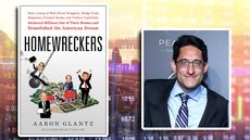 Another Housing Crisis Ahead? New Book, 'Homewreckers,' Says It Could Happen