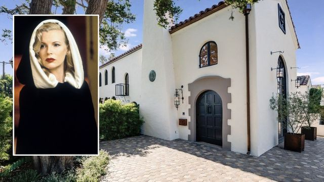 Fully Restored and Renovated, 'L.A. Confidential' House Is Picture-Perfect
