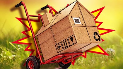 Buy It Online, Build It Yourself: You Won't Believe The Next Generation Of Kit Homes