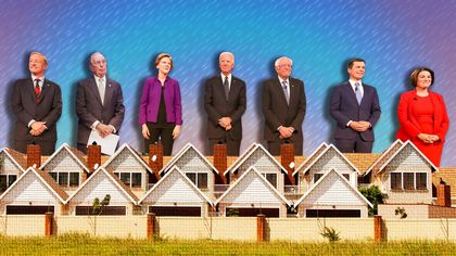 Cast Your Votes! How 2020's Presidential Candidates Plan to Help You Buy a House (or Not)
