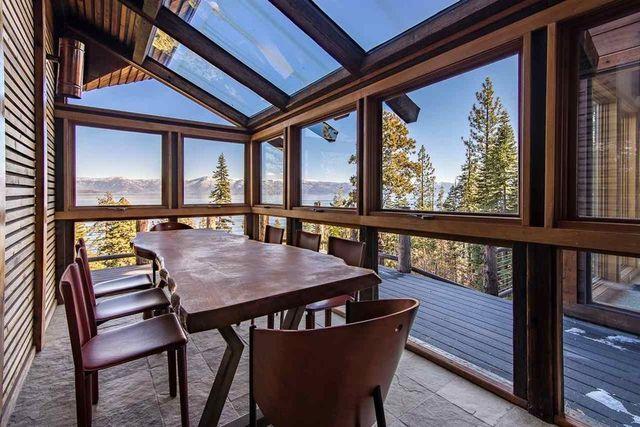Phoenix House Lake Tahoe