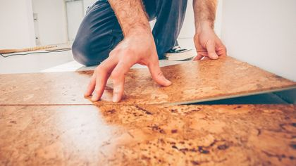 Cheap Flooring Ideas: 4 Attractive and Inexpensive Alternatives to Hardwood
