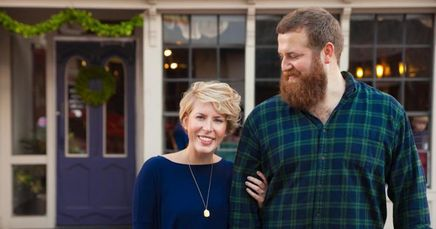 Top 10 Highlights From 'Home Town' With Erin and Ben Napier