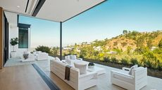 Listed for $23M, the Estate of Zen in the Hollywood Hills Offers Exquisite Tranquility