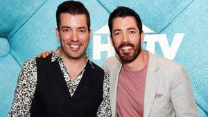 Property Brothers Drew and Jonathan Scott Become Next-Door Neighbors in L.A.