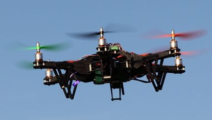 Drones Could Be Next Tool for Real Estate Agents