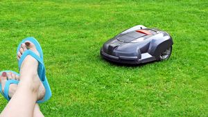 3 Smart Yard Gadgets That Will Turn Your Neighbors Green With Envy