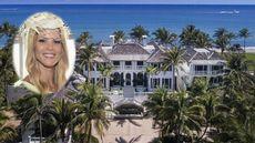 Tiger Woods' Ex, Elin Nordegren, Selling $49.5M Mansion on Florida Coast