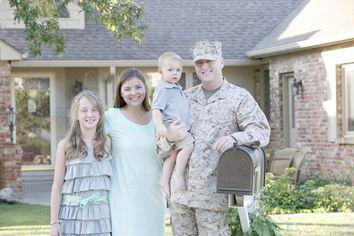 MRP REALTORS® Help Military Use Housing Benefits
