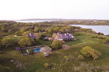 Will Jackie Onassis' $65M Estate Break a Real Estate Record? Inside the Seaside Sanctuary
