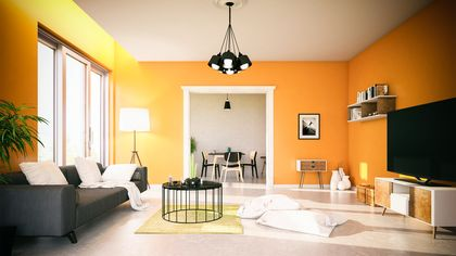 Gen Z Yellow Gets Its Time in the Sun as the New Darling of Home Decor