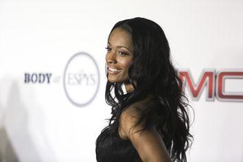 WNBA All-Star Swin Cash Is Selling Her Michigan Condo for $440K