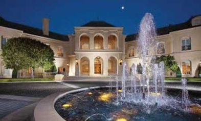 Top 10 Most Expensive Homes for Sale
