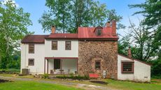 Live in a Piece of Quaker History Near Philly for Just $685K