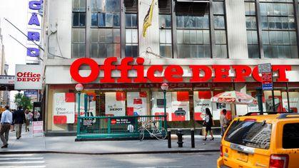 Office Depot CEO Buys Luxury Spread in Boca Raton