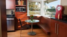 Wake Up Your Kitchen Design With These 5 Breakfast Nook Ideas