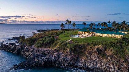 $49M for Paradise? Say Aloha to Maui's Most Expensive Home