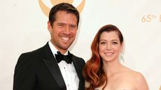 Alexis Denisof and Alyson Hannigan's New Roles? House Flippers!