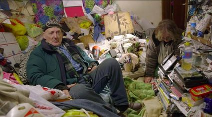 Here's the Worst 'Hoarders' House You'll Ever See—and What It Takes to Clean It Up