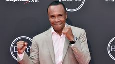 Sugar Ray Leonard Selling Knockout Villa in Pacific Palisades for $52M