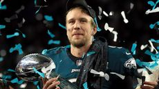 Philly Special? Nick Foles Is Headed South and Selling Jersey Home
