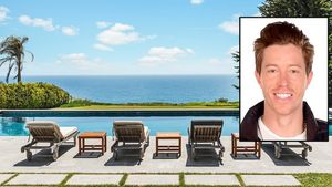 Shaun White Takes a Rare Loss With $8M Sale of Malibu Beach Pad