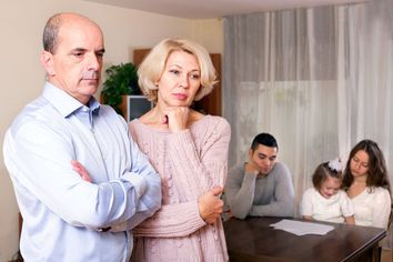 How to Rent From Your Parents Without Anybody Crying